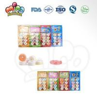 China 2 in 1 sweet whistle candy with fruity popping candy on sale