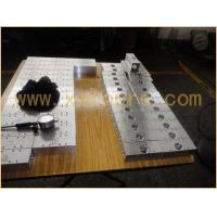 Quality Precision machining parts Alcarvingpart for sale