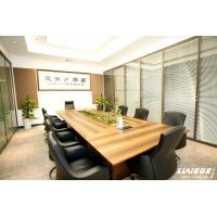 Quality Conference Tables Wood Veneered MDF Conference Table for sale