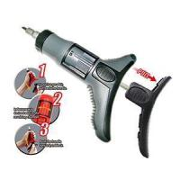 Buy cheap Screw Driver 8-IN-1 QICK LOADING SCREWDRIVER WITH RATCHET from wholesalers