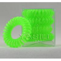 Quality Q010-3.5CM Colored Elastic Hair Bands wholesale for sale