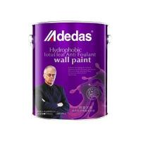 Buy cheap Adedas Hydrophobic Lotus Leaf Anti Foulant Wall Paint from wholesalers