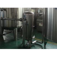 Buy cheap Water Treatment Plants Precision Filter from wholesalers