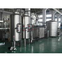 Buy cheap Water Treatment Plants Mineral Water Treatment Plant from wholesalers