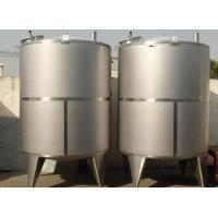 Buy cheap Water Treatment Plants Water Storage Tank from wholesalers