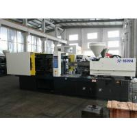 Buy cheap Injection Moulding Machine(SZ-1600) from wholesalers