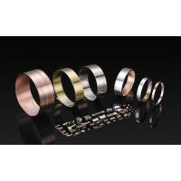 Buy cheap Heterotypic compound contact belt from wholesalers