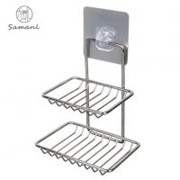 Buy cheap Stainless Steel Soap Dish Holder from wholesalers