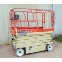 Buy cheap 8 meter Scissor Lifts from wholesalers