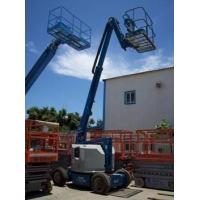 Buy cheap Articulating booms from wholesalers