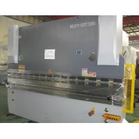 Quality Conventional hydraulic press brake for sale