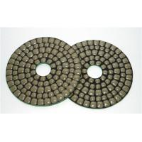 Quality Square Type Dry Polishing Pads for sale