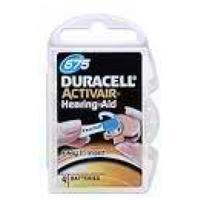 Buy cheap DHA675/4 DURACELL HEARING AID from wholesalers