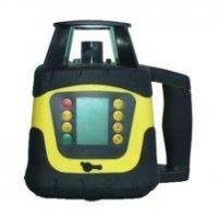 China Dual-Grade-Automatic-Self-Leveling-Rotary-Laser-Level-FRE207- on sale