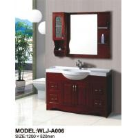 Buy Bathroom Cabinet Product  WLJ-A006 at wholesale prices