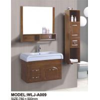 Quality Bathroom Cabinet Product  WLJ-A009 for sale