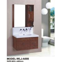 Buy Bathroom Cabinet Product  WLJ-A008 at wholesale prices