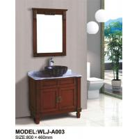Buy Bathroom Cabinet Product  WLJ-A003 at wholesale prices