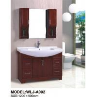 Quality Bathroom Cabinet Product  WLJ-A002 for sale