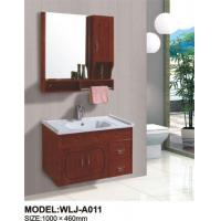 Buy Bathroom Cabinet Product  WLJ-A011 at wholesale prices