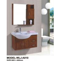Quality Bathroom Cabinet Product  WLJ-A010 for sale