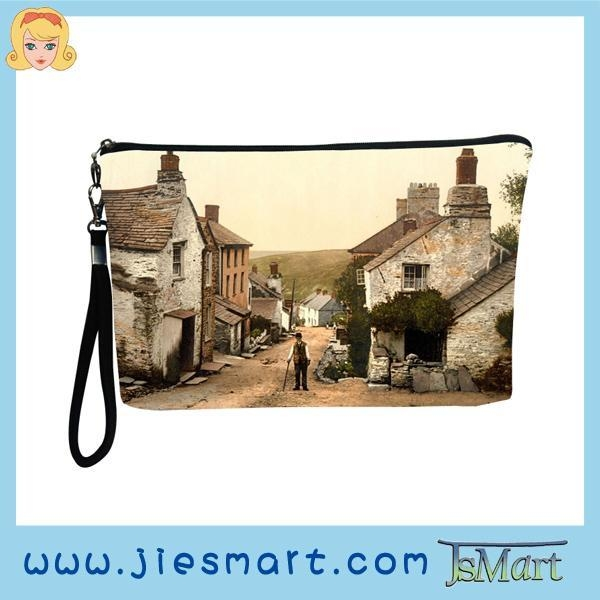 China Product:ALICE cosmetic bag L