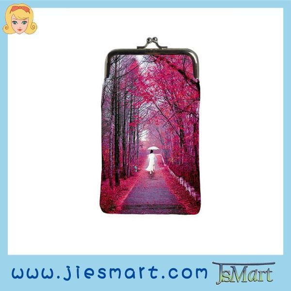 China Product:FRANCIS cellphone bag (metal framed)