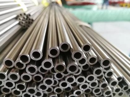 China Alloy C4 Pipe/Tube/Accessories
