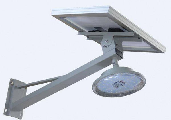 China XLL-208 (30W) LED Solar Street Light (30W)