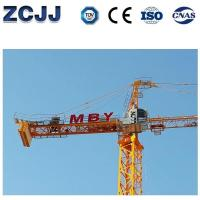 Buy Tower Crane Topkit 6Ton Tower Crane Hammer Head at wholesale prices