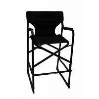 Buy 65TTPROX  Lightweight Tall Director Chair with Storage Pouch on Chair Back at wholesale prices