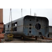 Buy Ship's steel structure Funnel at wholesale prices