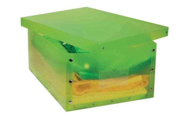 China OET-S-9 PP storage boxes