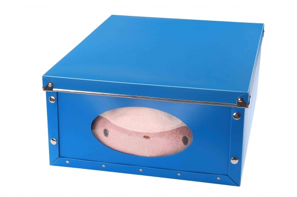China PP storage boxes (OET-S-7)