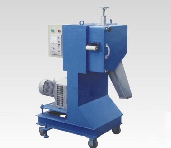 China plastics mixer