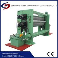 Buy cheap Non-woven Fabric Hot Rolling Mill Calender from wholesalers