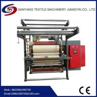 Buy Three Roller Embossing Machine at wholesale prices