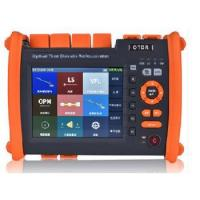 Quality Single mode handheld high precision OTDR for sale
