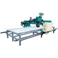 Buy cheap Fully Automatic Litchi surface stone machine one head from wholesalers
