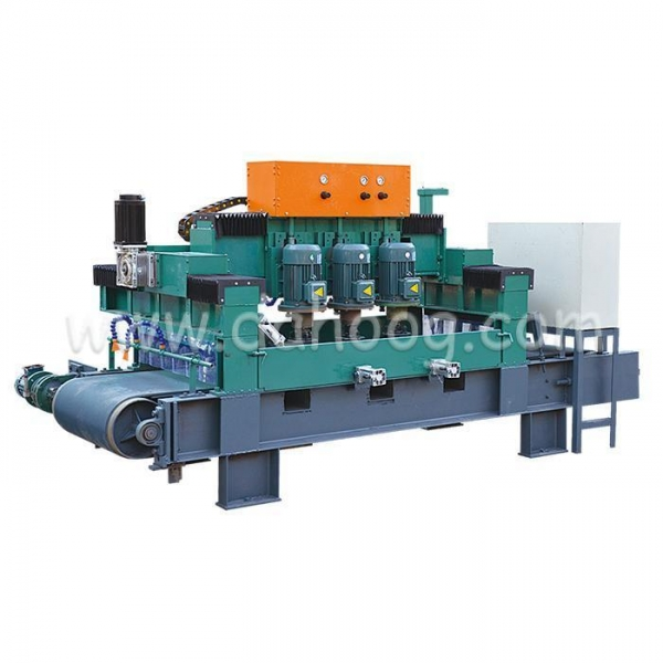 China 3 heads automatic litchi stone machine