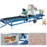 Quality Automatic Stone Flaming Slabs Machine DH-F1000 for sale