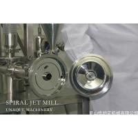 Quality Spiral Jet Mill for sale