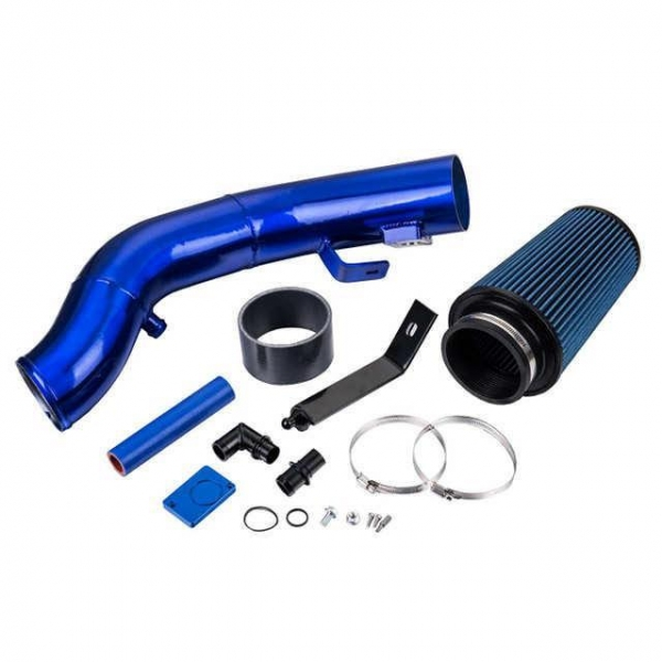 China PERFORMANCE PARTS FORD 6.0L COLD INTAKE KIT