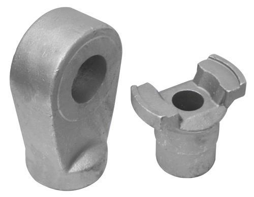 China casting Engineering machinery parts