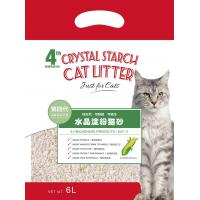 Buy Crystal Starch Cat Litter at wholesale prices