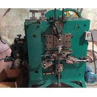 China PP strapping seal (embossed points) machine on sale