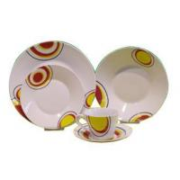 Buy cheap Dinner Set FH-S023 Ceramic tableware from wholesalers