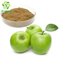 Buy cheap Unripe Green Apple Extract from wholesalers