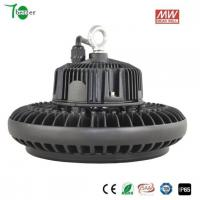 Buy cheap 100W Meanwell UFO High Bay from wholesalers
