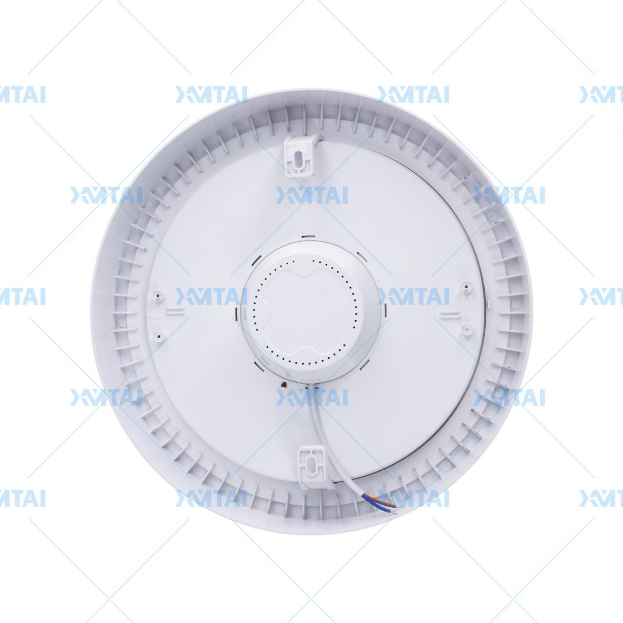 Buy cheap LED Panel Light Plastic clad aluminum round panel light(surface) from wholesalers